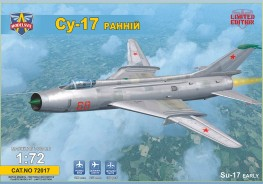 Sukhoi Su-17 Early version