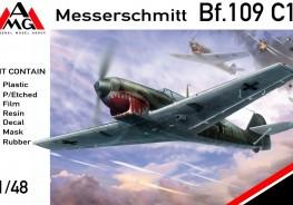 Messerschmitt Bf.109C1