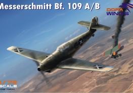 Messershmitt Bf.109 A/B  Legion Condor
