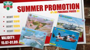 Summer promotion!!!!