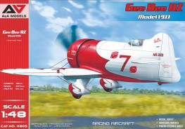 Gee Bee R2 (1933 version)